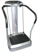 @tec Crazy Fit Massage Vibrationsplatte