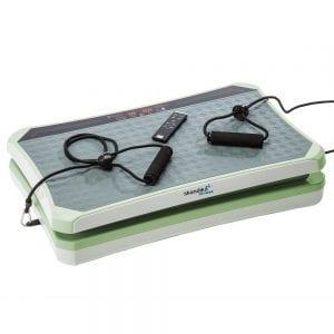 Skandika Vibration Plate 900 Vibrationsplatte