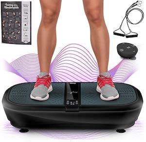 Sportstech Profi VP300 Vibrationsplatte